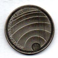 SWITZERLAND, 5 Francs, Copper-Nickel, Year 1985, KM #64, PROOF - Schweiz