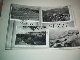 SALUTI DA SEZZE-VEDUTE-1958 - Latina