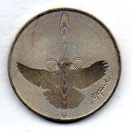 SWITZERLAND, 5 Francs, Copper-Nickel, Year 1988, KM #67, PROOF - Schweiz