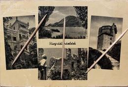 Visegradi Reszletek - Hungary