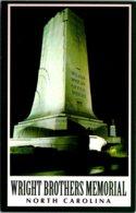 North Carolina Kill Devil Hill Wright Brothers Memorial Shaft - Raleigh