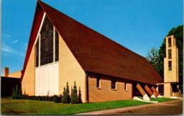 North Carolina Black Mountain Methodist Church - Raleigh