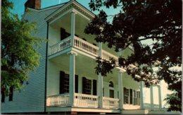 North Carolina Wilmington The Cornwallis House - Wilmington