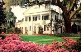 North Carolina Wilmington Orton Plantation 1964 - Wilmington