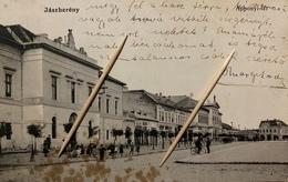 Jászberény - Hungary