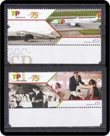 Portugal 2020 75 Anos TAP Transportes Aéreos Portugueses Avião Plane Avion Dakota DC-3 NEO Airplanes - Airplanes