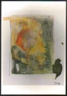 """Carte Postale édition """"Carte à Pub"""" - Georges Mamàn - Galerie Michel Bregeon - Cholet - Advertising"""