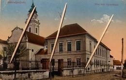 Sátoraljaújhely HU - Hungary