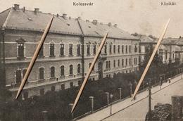 Kolozsvár HU - Hungary