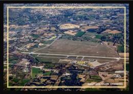 13 SALON  De  PROVENCE  ...   Aérodrome  Salon  -  Eyguieres - Salon De Provence