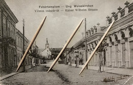 Fehértemplom HU - Hungary