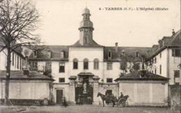 D65  TARBES L'Hôpital ( Mixte ) - Tarbes