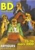 """Carte Postale édition """"Carte à Pub"""" - 9e Festival BD En Bordelais - Artigues Près-Bordeaux (affiche Richard Guérineau) - Advertising"""