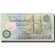 Billet, Égypte, 50 Piastres, KM:New, NEUF - Egypt