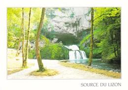 25 La Source Du Lizon (2 Scans) - Non Classés
