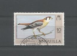 Anguilla 1978 American Sparrow Hawk Y.T. 269 (0) - Aigles & Rapaces Diurnes