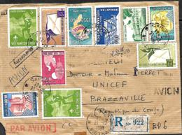 Sud Vietnam. 1 Document  Thème  Scoutisme - Scoutisme