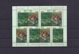 Slovenia EUROPA 1996 - Mini Sheet - MNH ** - Slovenia