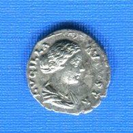 Lucilla  182  Denier  Concordia - 3. Die Antoninische Dynastie (96 / 192)
