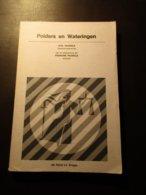 Polders En Wateringen  -   Door Ach. En Francine Pauwels  -  Knokke Heist Veurne - Histoire