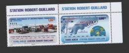 CG TAAF ** 2020 Station Rober Guillard - Terre Australi E Antartiche Francesi (TAAF)