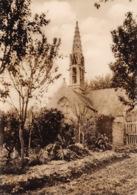 FOUESNANT ROSPORDEN La Foret L'église  17 (scan Recto-verso)KEVREN5Ter - Fouesnant