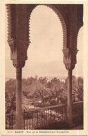 RABAT - Vue De La Résidence Sur Les Jardins - Rabat