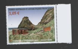 CG TAAF ** 2020 Amsterdam Cabanes D'Entrecasteaux - Terre Australi E Antartiche Francesi (TAAF)