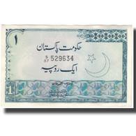 Billet, Pakistan, 1 Rupee, KM:24a, SPL - Pakistán
