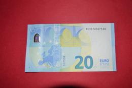 PORTUGAL - M005 A5 * 20 EURO  - MC3518507538 - NEUF - UNC - 20 Euro