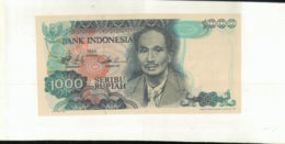 Billet  INDONESIE 1000 SERIPIAH  RUPIAH  1980   Mai 2020  031 - Indonesia