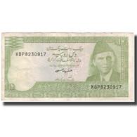 Billet, Pakistan, 10 Rupees, KM:39, TB+ - Pakistan