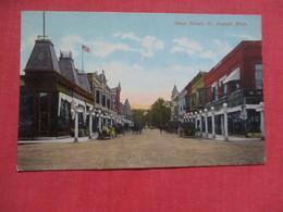 State Street  St. Joseph  Michigan    Ref 4104 - United States