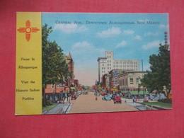 Center Street  New Mexico > Albuquerque>   Ref 4104 - Albuquerque