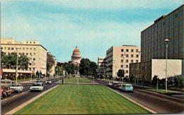 California Sacramento Capitol Mall - Other