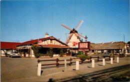 California Solvang The Danish Inn - Other