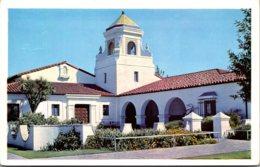 California Santa Maria City Hall - Other