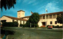 California San Luis Obispo California State Polytechnic College - Other