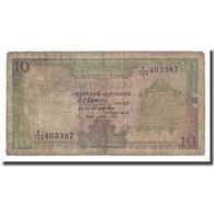 Billet, Sri Lanka, 10 Rupees, 1990, 1990-04-05, KM:96e, TB - Sri Lanka