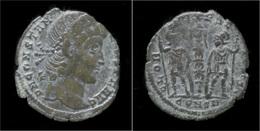 Constantine I AE Follis - 7. Der Christlischen Kaiser (307 / 363)