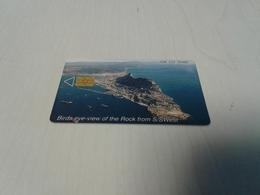 Gibraltar - Nice Chipcard - Gibraltar