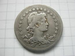 Brasil , 200 Reis 1930 - Brésil