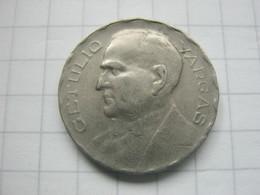 Brasil , 300 Reis 1938 - Brésil