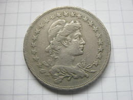 Brasil , 400 Reis 1920 - Brésil