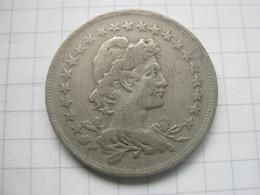 Brasil , 400 Reis 1929 - Brésil