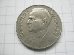 Brasil , 400 Reis 1938 - Brésil