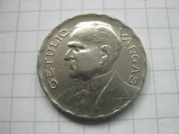 Brasil , 400 Reis 1940 - Brésil