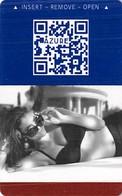 Venetian Casino - Las Vegas, NV - Hotel Room Key Card - Hotel Keycards