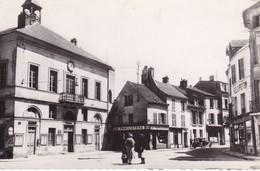 BEAUMONT SUR OISE - Beaumont Sur Oise