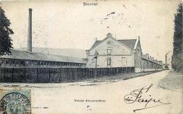 90 BELFORT USINES DOLLFUS MIEG INDUSTRIE - Belfort - City